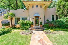 Luxury real estate Mediterranean charmer