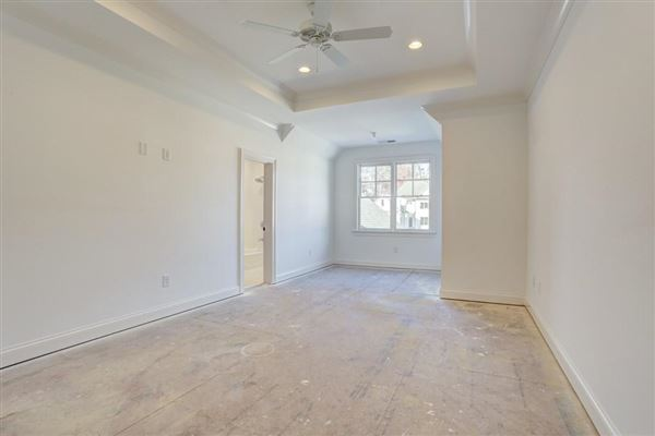 Luxury properties Magnificent new construction