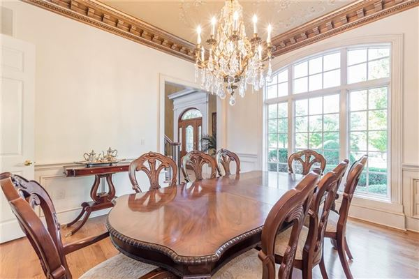 Luxury homes in Beautiful estate home on nearly 800 acres