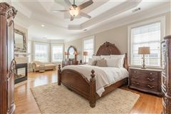 Beautiful estate home on nearly 800 acres luxury properties