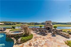 Beautiful estate home on nearly 800 acres luxury real estate
