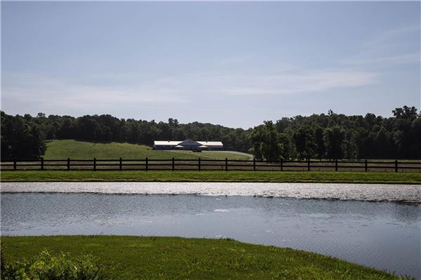 Luxury real estate Beautiful estate home on nearly 800 acres