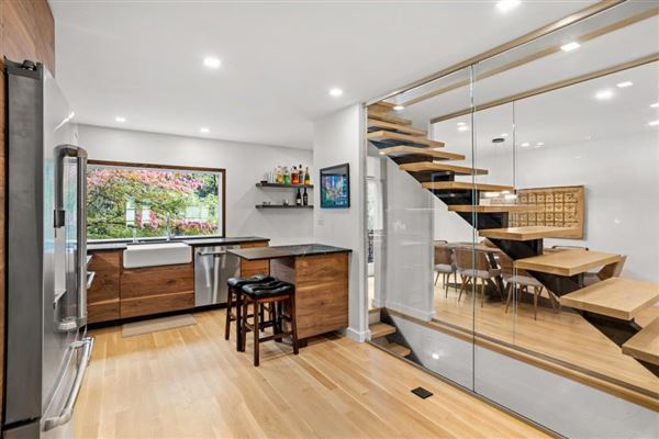 Modern living in the middle of Ansley Park luxury real estate