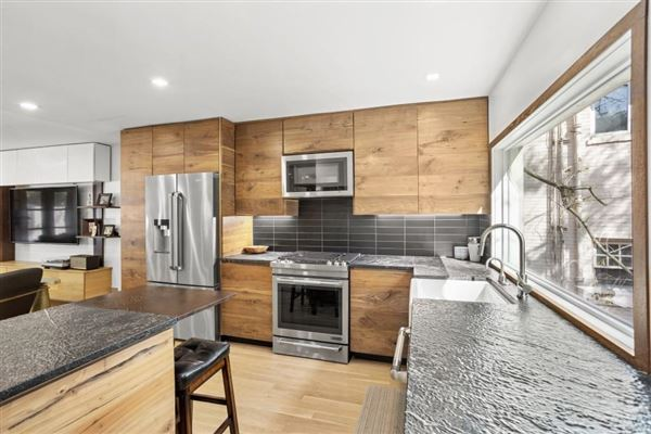 Modern living in the middle of Ansley Park luxury properties