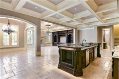 magnificent French chateau inspired estate luxury homes