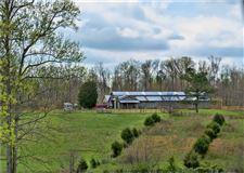 Luxury properties Outstanding Cheroko Farm