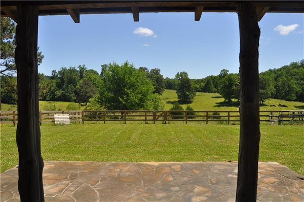 Luxury homes Outstanding Cheroko Farm