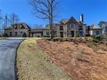 Luxury homes in Magnificent five-acre gated estate