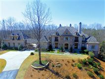 Mansions in Magnificent five-acre gated estate