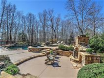 Luxury real estate Magnificent five-acre gated estate