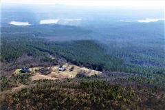 beautiful wooded tract luxury properties