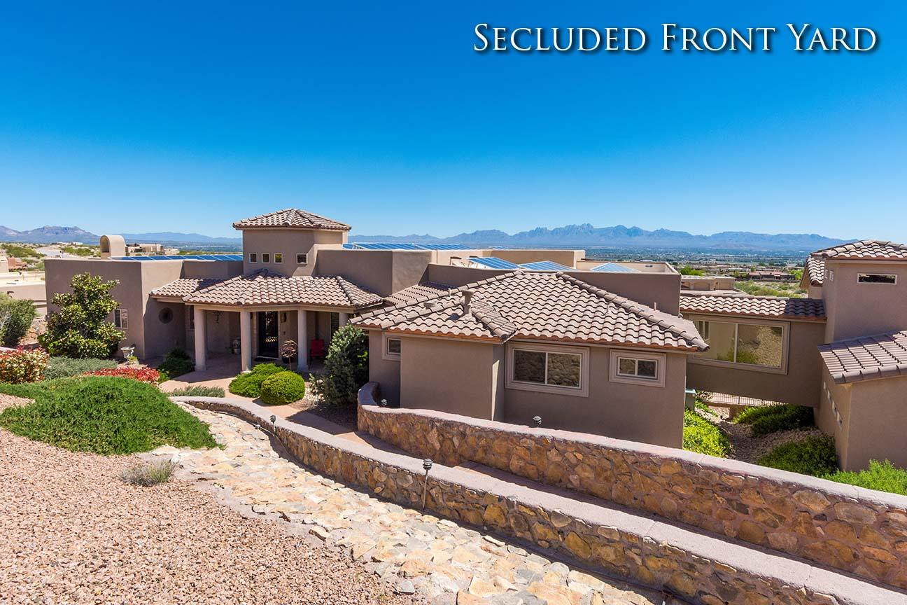 Gorgeous Home With All The Bells And Whistles New Mexico