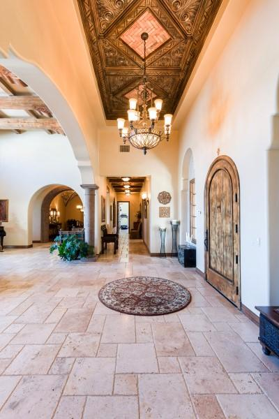 truly one-of-a-kind gated estate luxury real estate