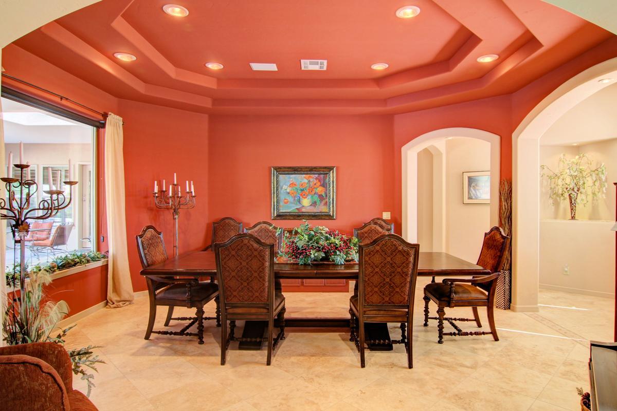 Luxury properties 2965 Mesilla Acres Rd.