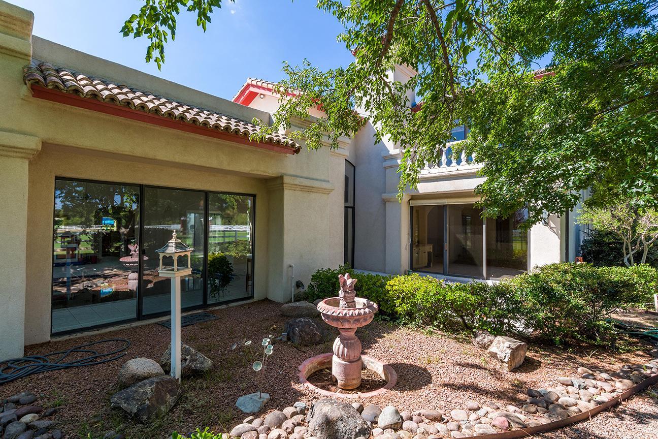 Luxury properties Stunning Mesilla Valley Home