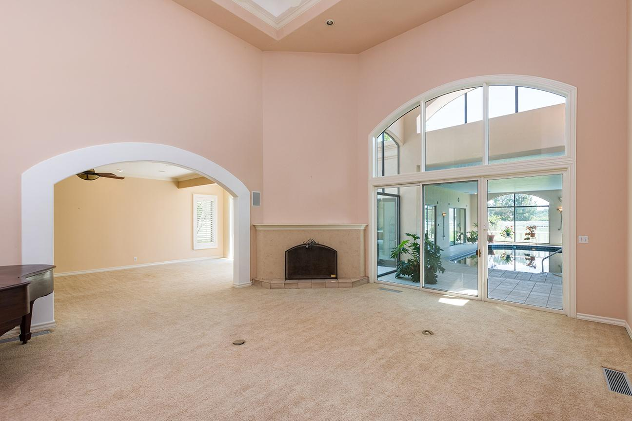 Luxury real estate Stunning Mesilla Valley Home