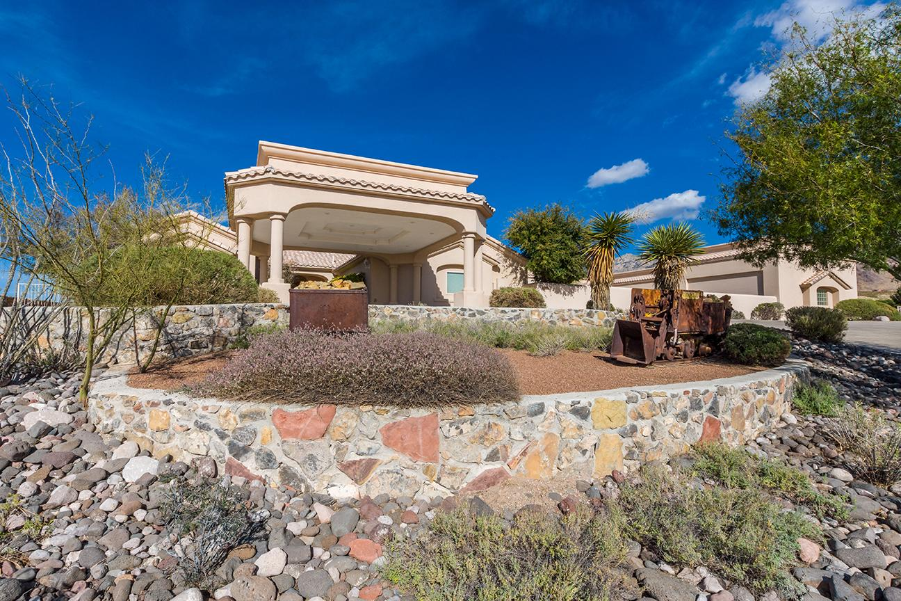 Luxury homes 4820 Mother Lode Trail