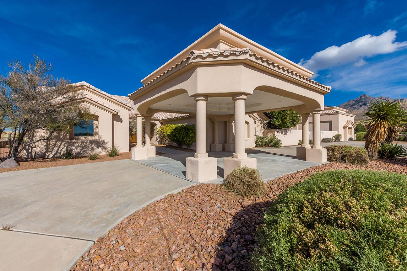 4820 Mother Lode Trail luxury real estate