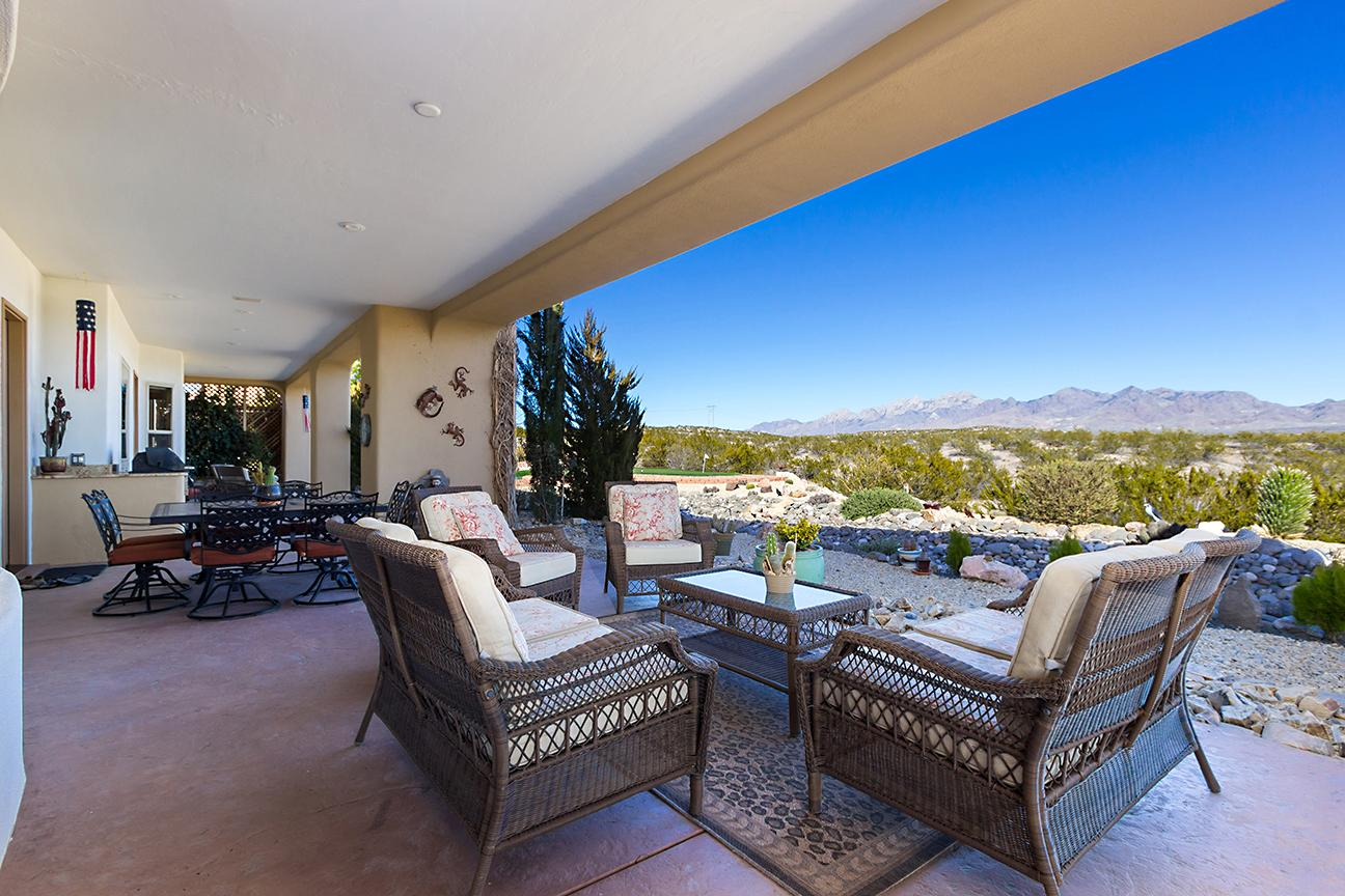 Endless Mountain Views In Las Cruces New Mexico Luxury Homes Mansions For Sale Luxury