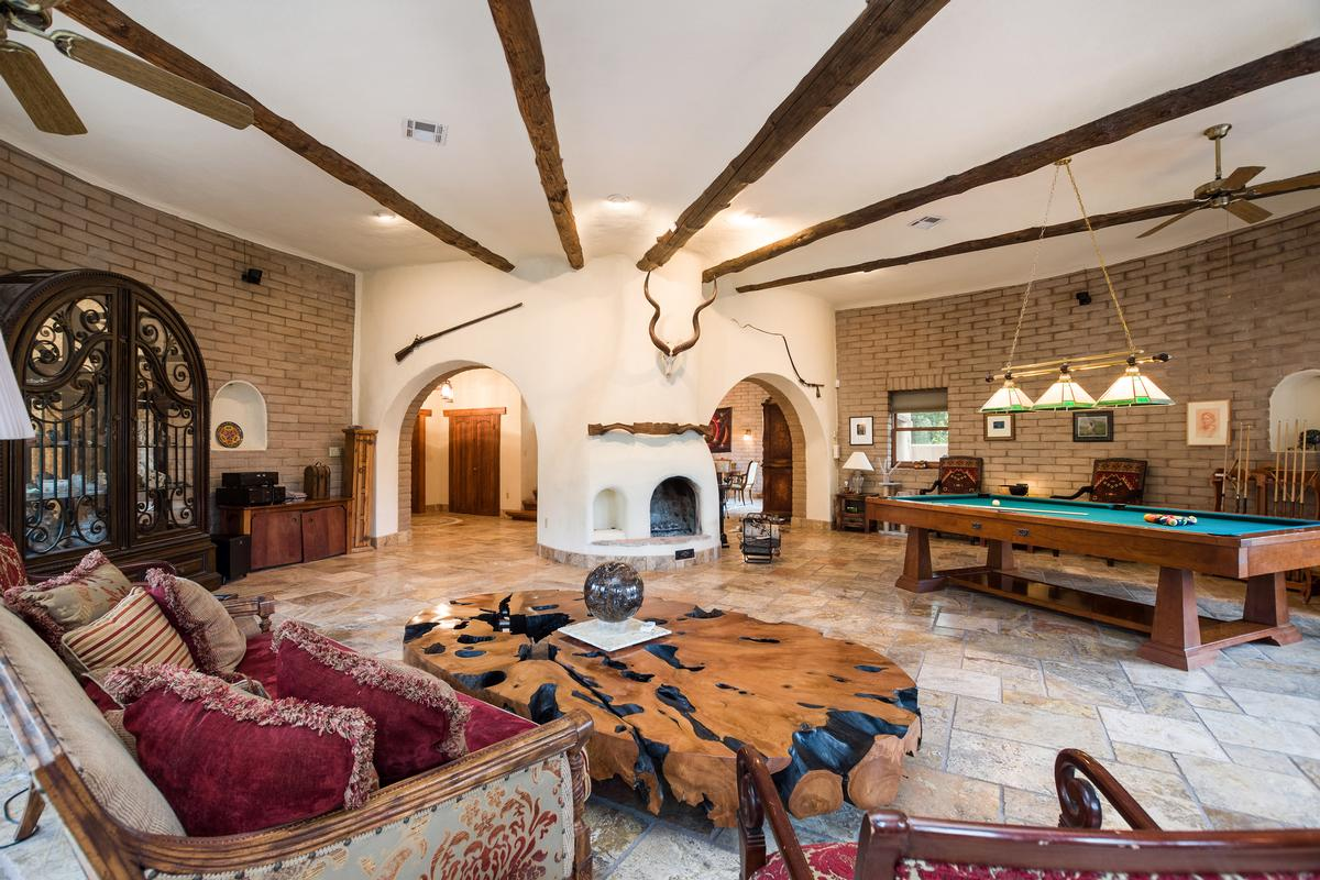 luxurious New Mexico estate luxury real estate