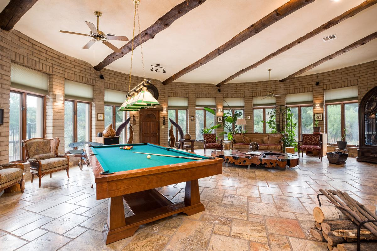 luxurious New Mexico estate luxury properties