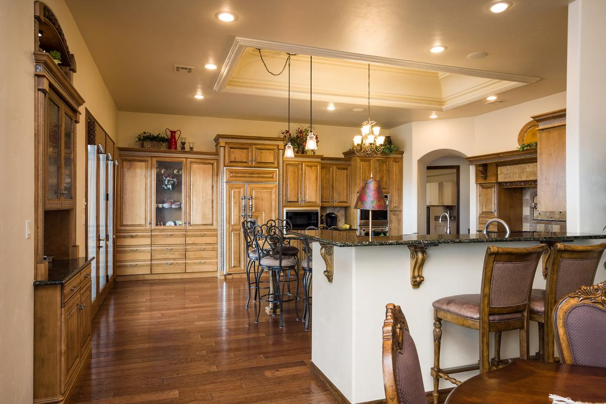 custom home and horse property on over 8 acres luxury real estate