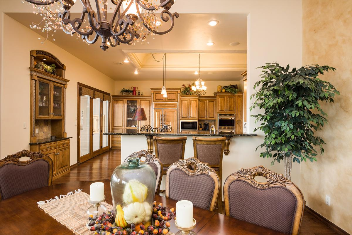 Luxury properties custom home and horse property on over 8 acres