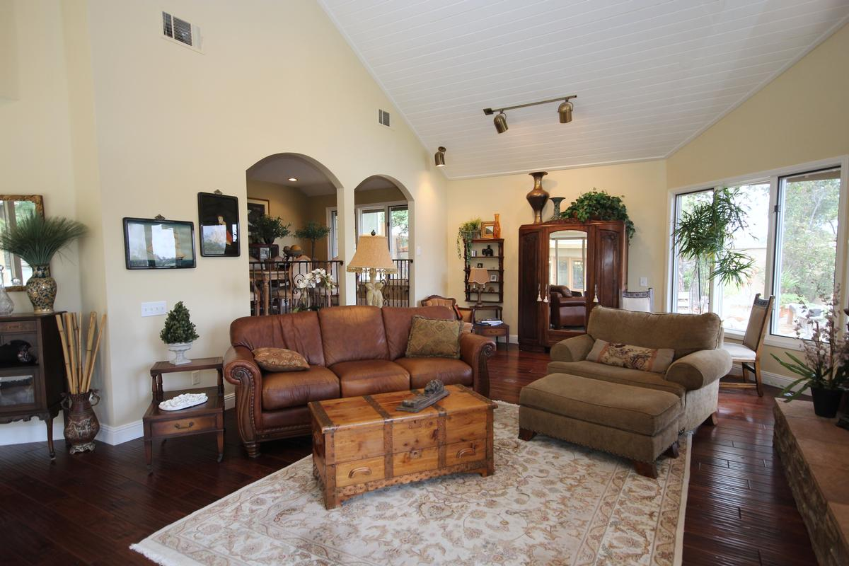 Stunning Bear Creek beauty  luxury real estate