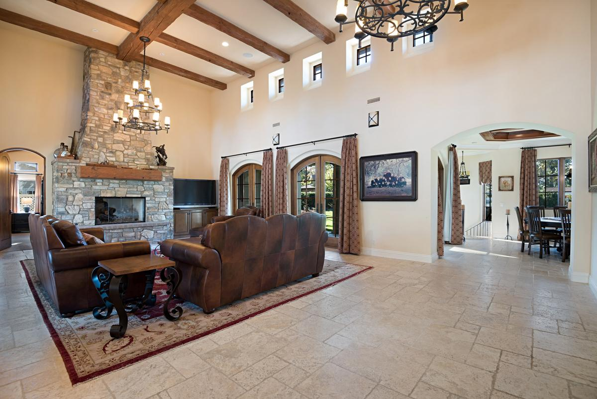 Luxury homes San Juan Capistrano beauty
