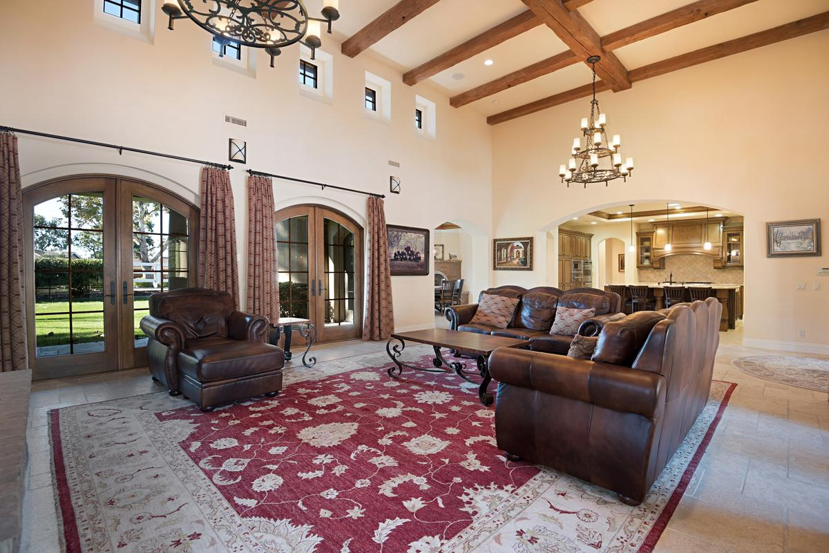 San Juan Capistrano beauty luxury homes