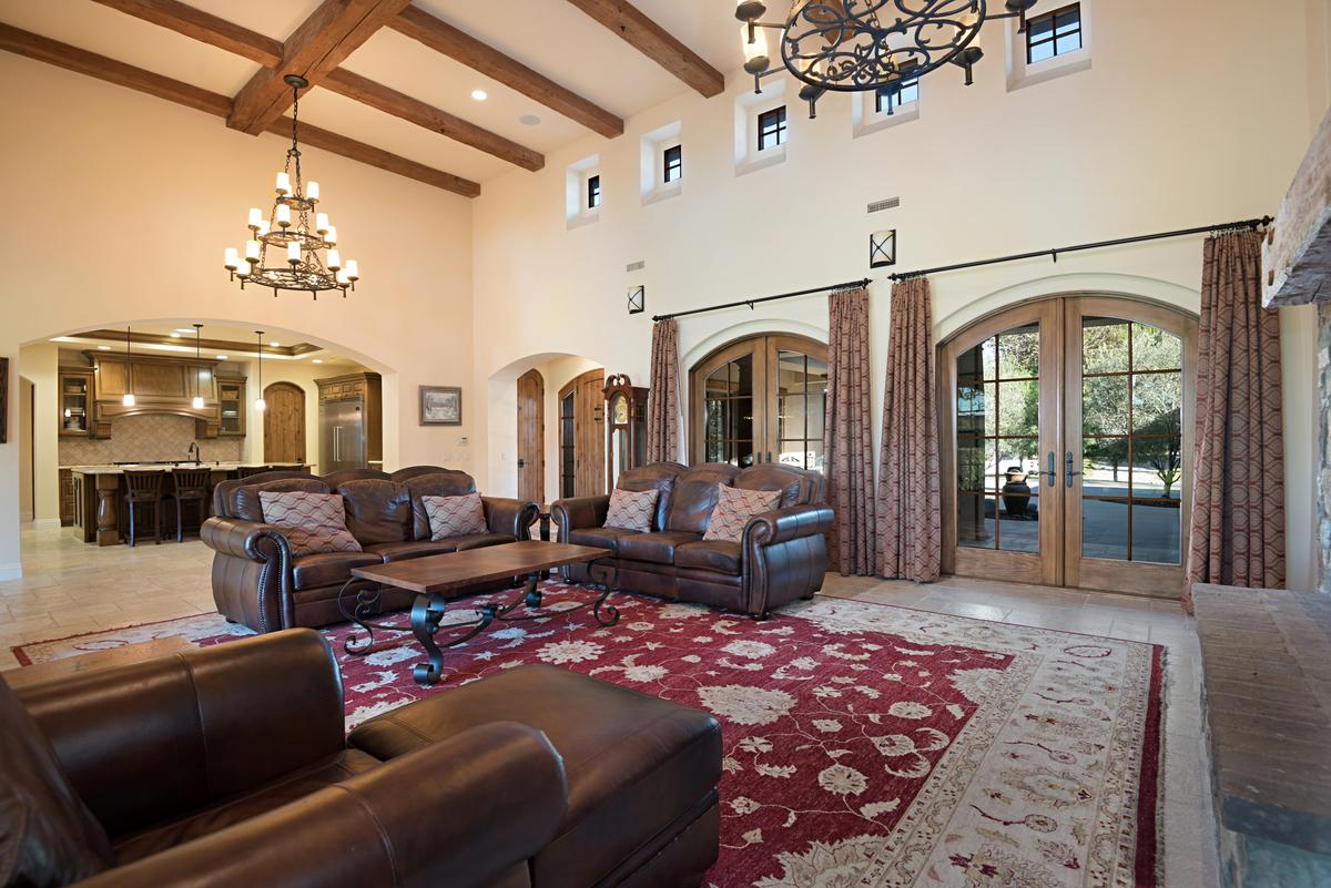 Luxury real estate San Juan Capistrano beauty