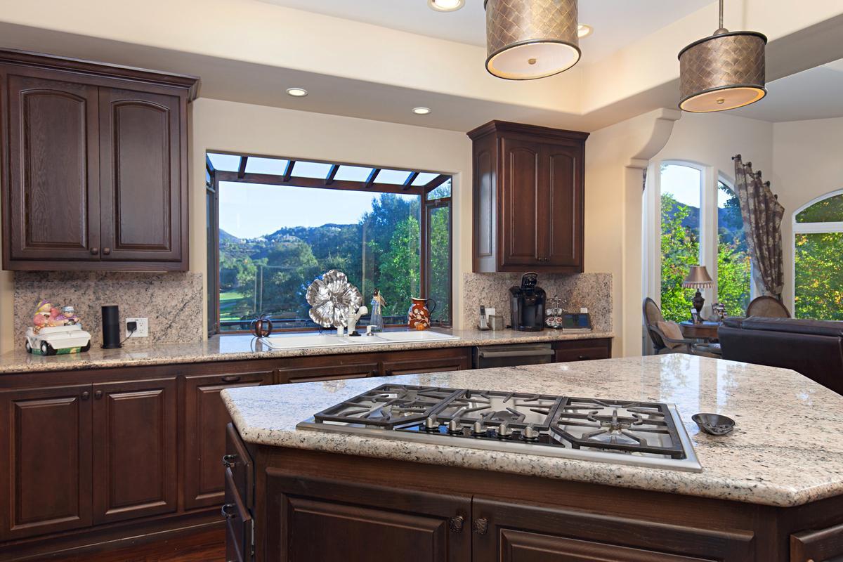 Luxury properties Bear Creek Drive