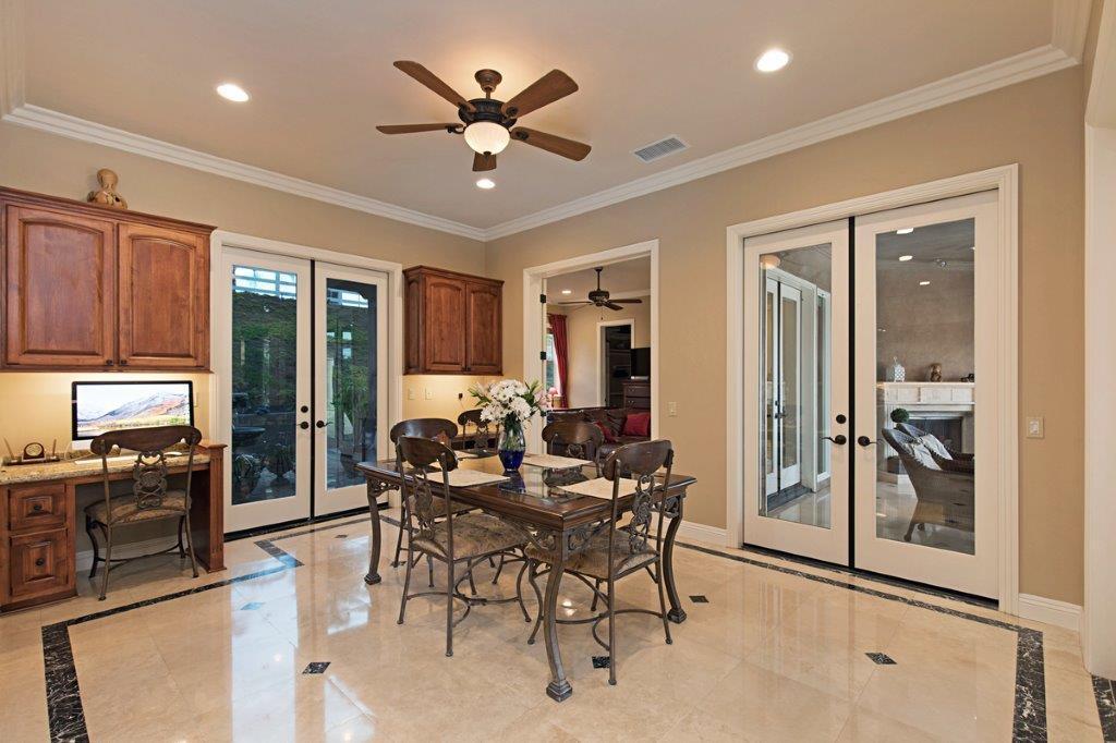 Luxury properties Santiago Estate Home
