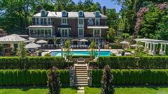 exceptional home in majestic setting luxury properties