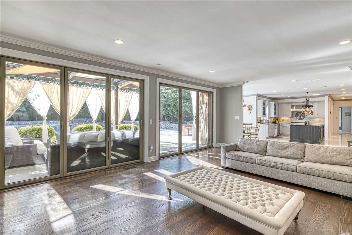 Luxury real estate every detail done to perfection