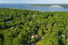 Mansions in A rare opportunity to acquire one of the few 3+ acre lots in sought after Harbor Acres section of Sands Point