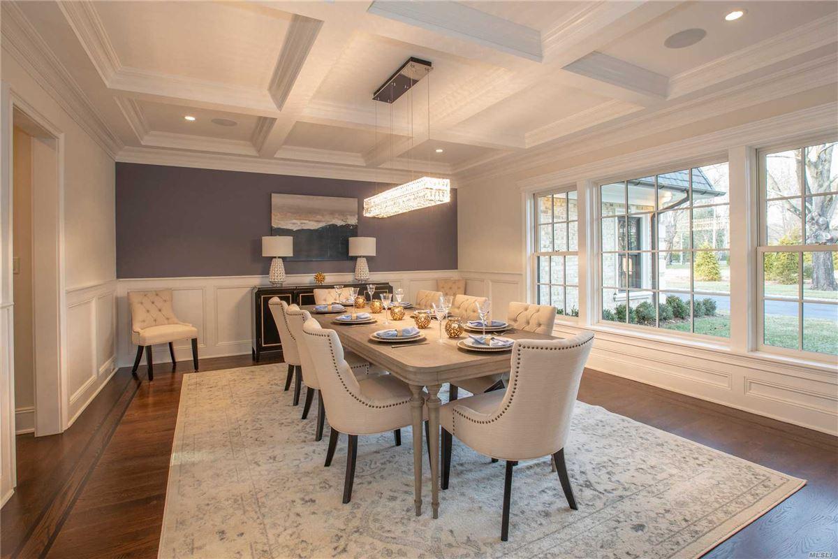 Newly constructed architecturalmasterpiece luxury properties