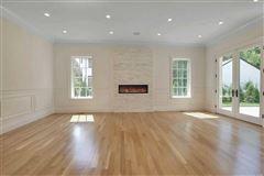 custom new brick colonial luxury real estate