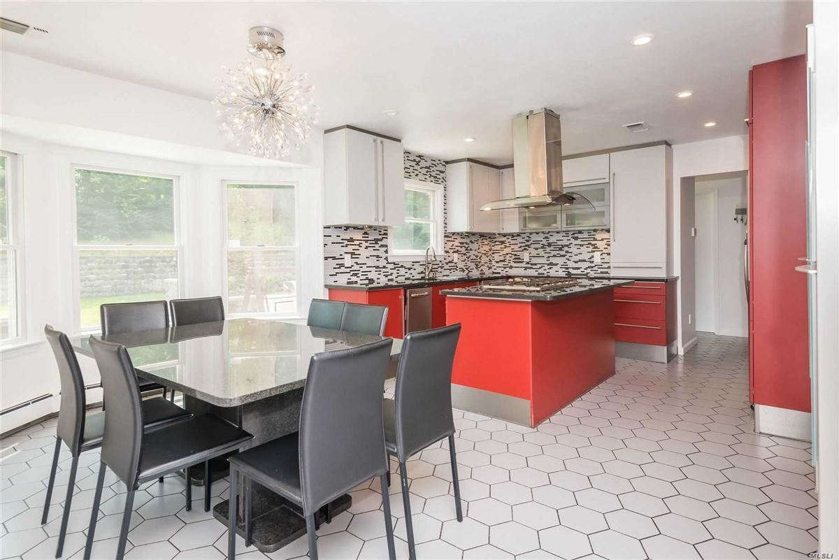 Fully renovated center hall colonial luxury properties