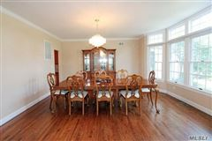 Mansions in spacious six bedroom Colonial