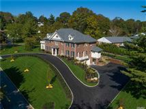 Mansions in Magnificent New Construction in Great Neck Estates
