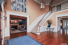 immaculate home on two gated acres luxury real estate