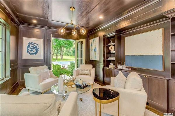 Luxury real estate ultimate definition of quality craftsmanship and exceptional design