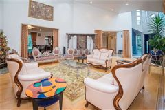 Luxury properties the epitome of modern design