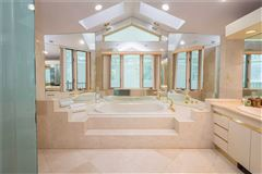 Luxury homes the epitome of modern design