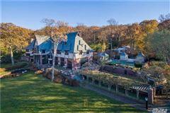 Sassafras in Lloyd Neck luxury real estate