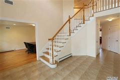 Luxury homes in Spacious center hall colonial at great value