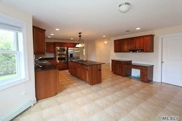 Spacious center hall colonial at great value luxury real estate