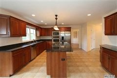 Luxury homes Spacious center hall colonial at great value