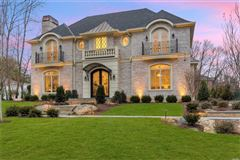 Luxury real estate Great Neck Estates ultra-luxury new construction